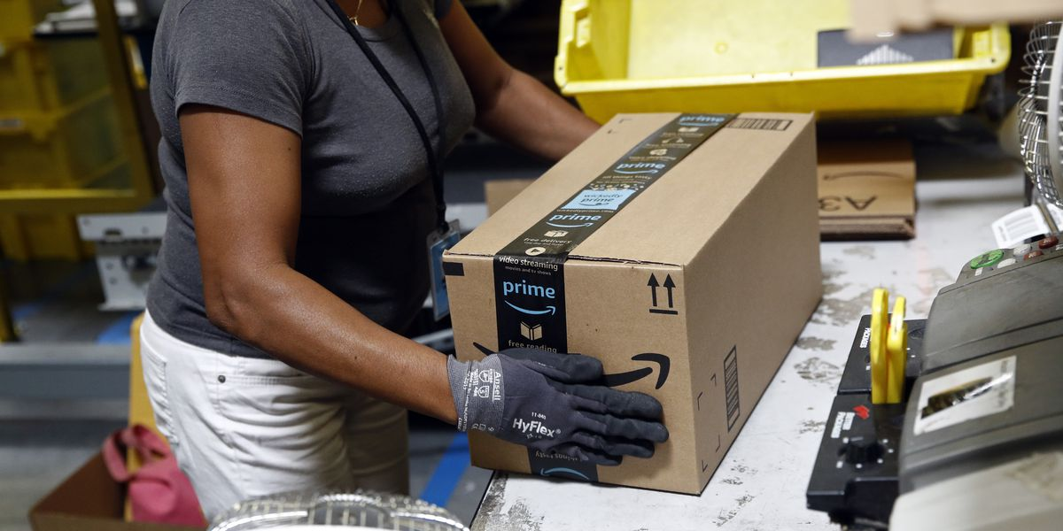 Amazon increases the minimum wage of U.S. workers
