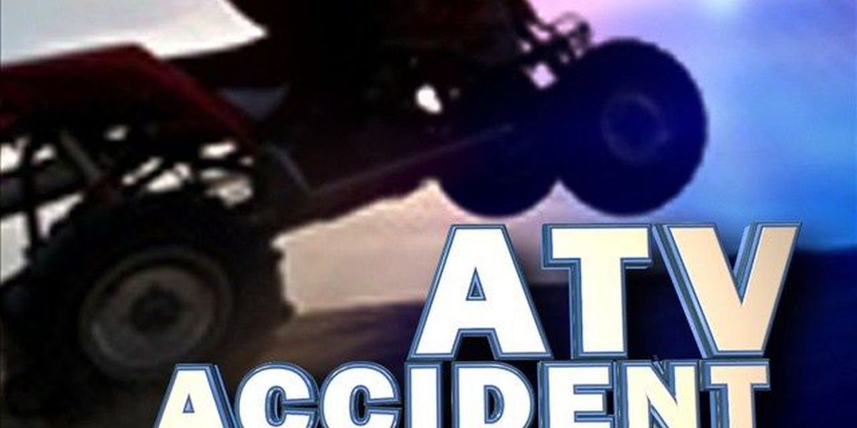 Two injured in ATV accident in Gibson Co.