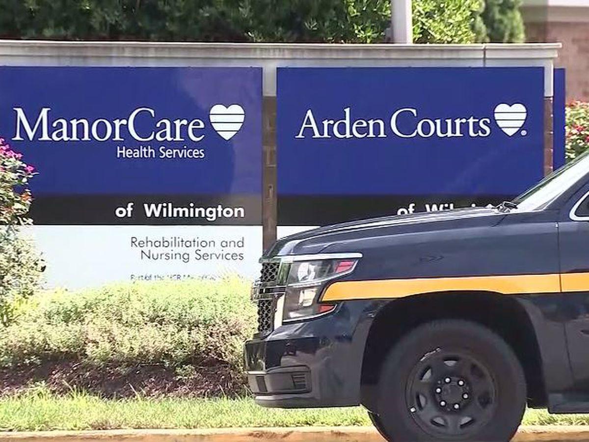 Elderly man, woman dead after shooting at Delaware nursing home