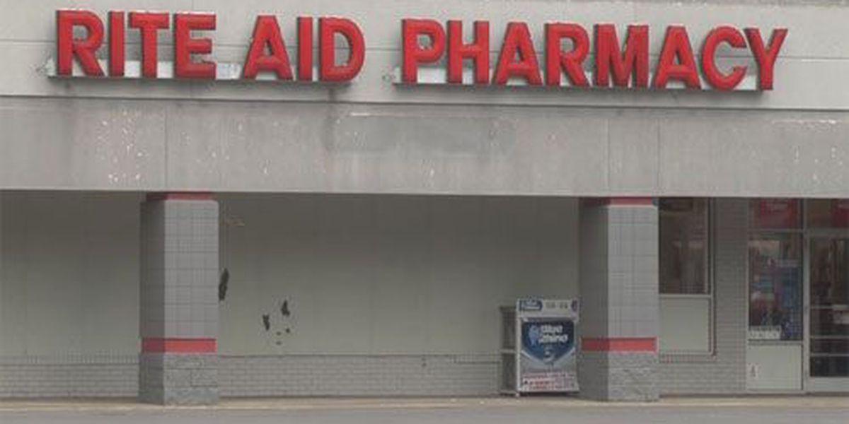 Reward offered for info on Madisonville pharmacy break-in