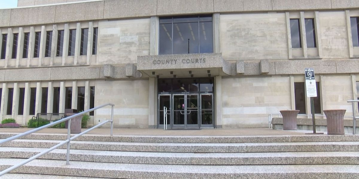 Vanderburgh Judges working on plan to re-arrange Courts Building, add courtrooms