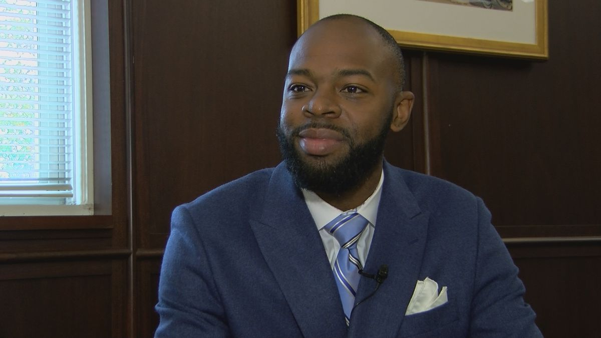 Evansville councilman hopeful to attend inauguration has change of plans with heightened security