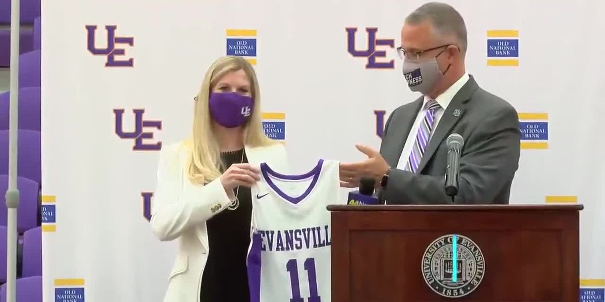 UE announces Robyn Scherr-Wells as women's head basketball coach