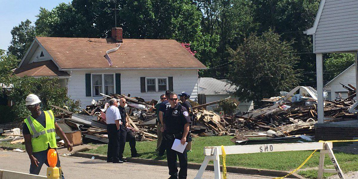 Continuing coverage on the deadly house explosion