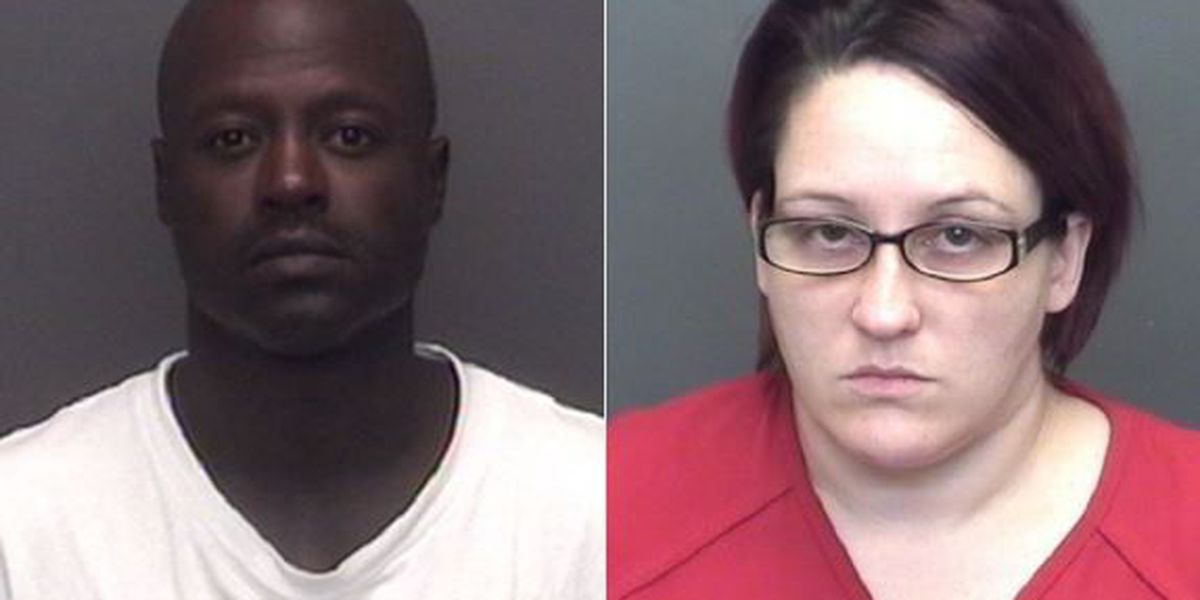 Police: Evansville couple forced child into sex acts