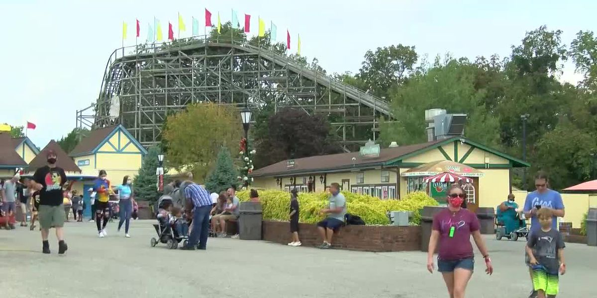 Holiday World hosting hiring event Monday