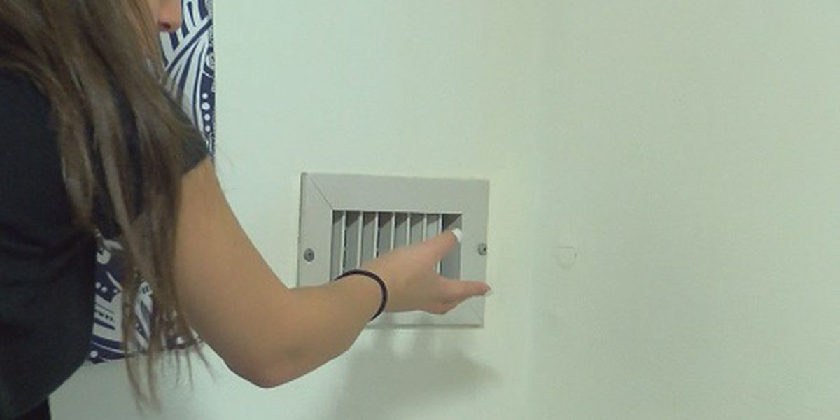 USI students worried about possible mold in student housing