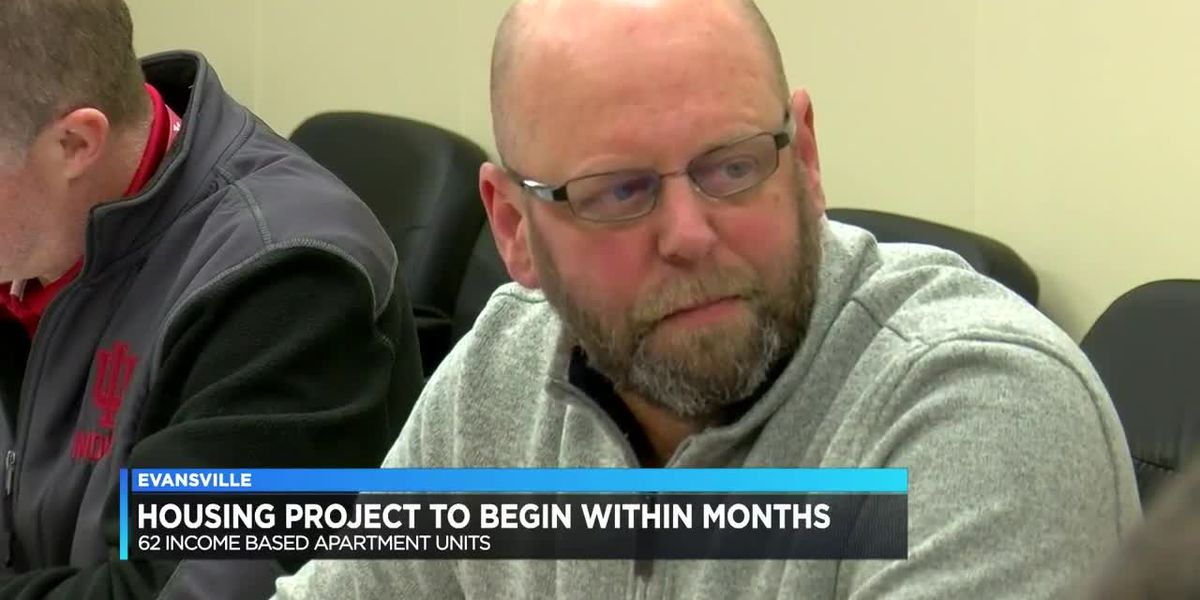YMCA housing project to begin within months