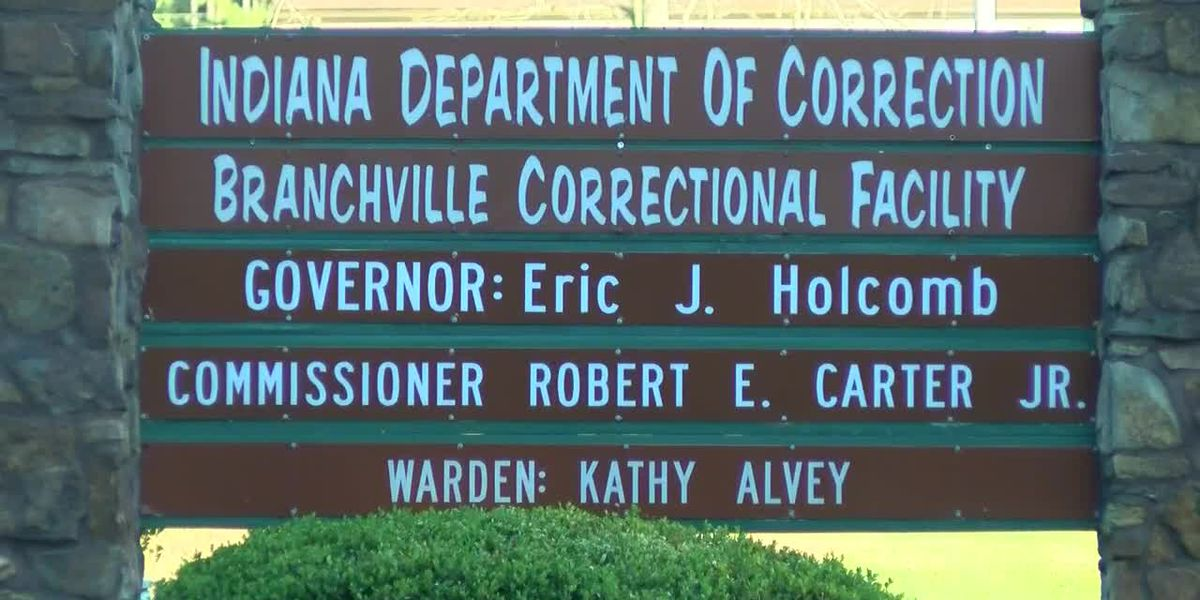 Branchville Correctional Facility suffers largest spike of COVID-19 cases