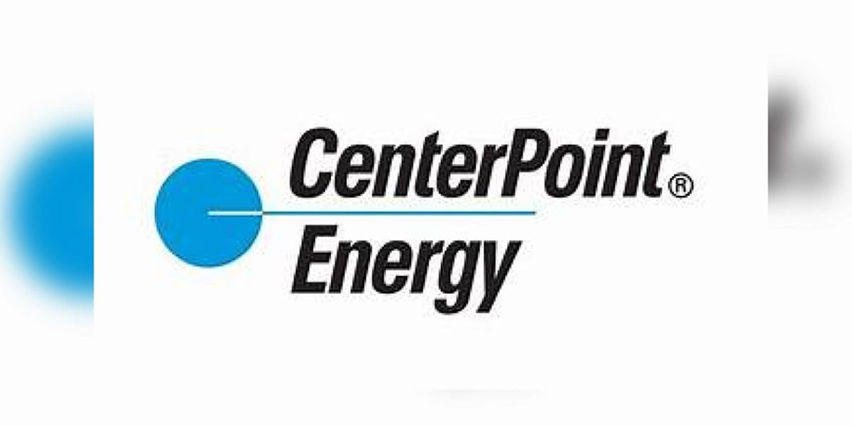 Public hearing set for CenterPoint's proposed gas rate hike