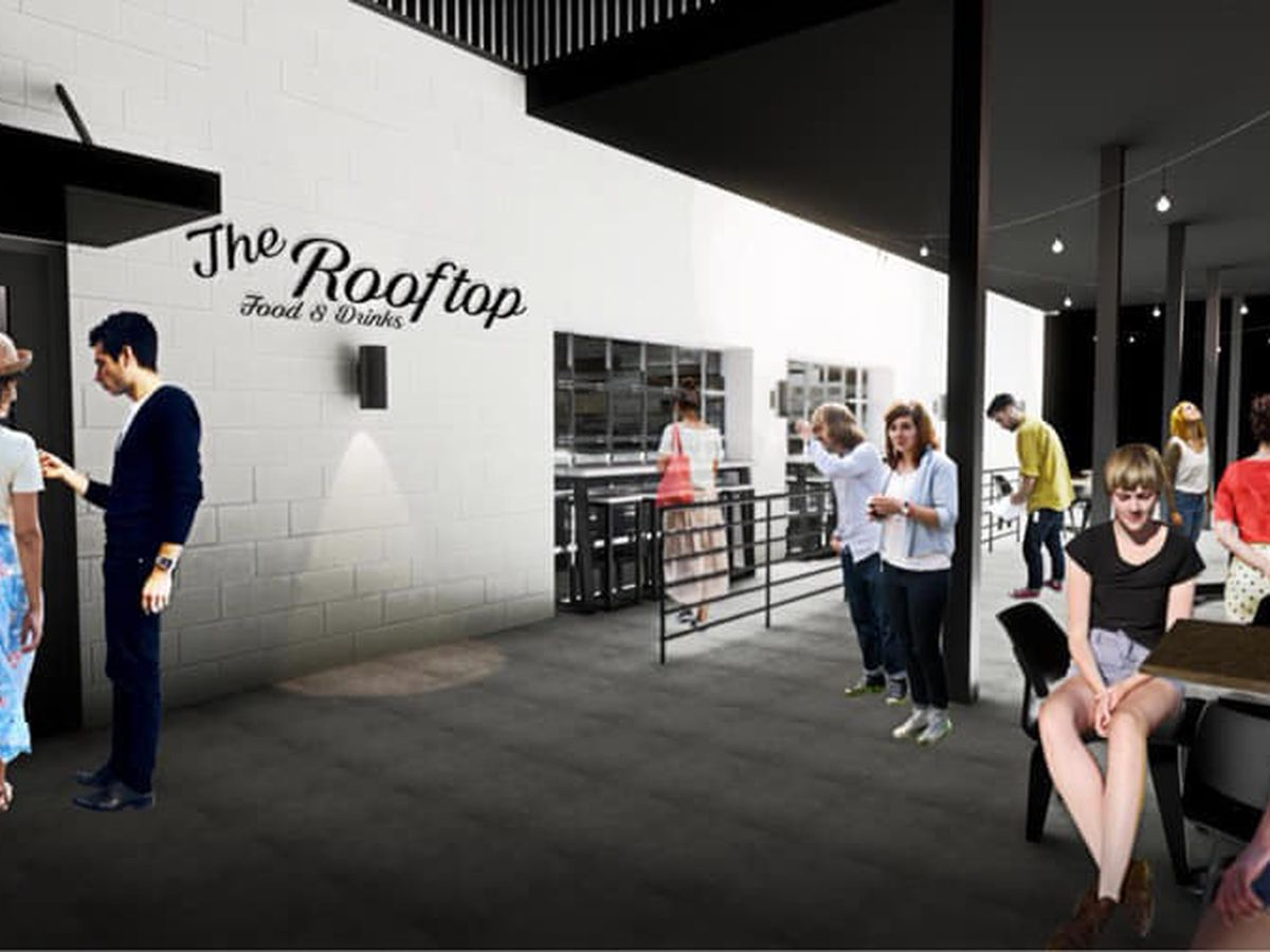 The Rooftop expansion brings hope to downtown Evansville