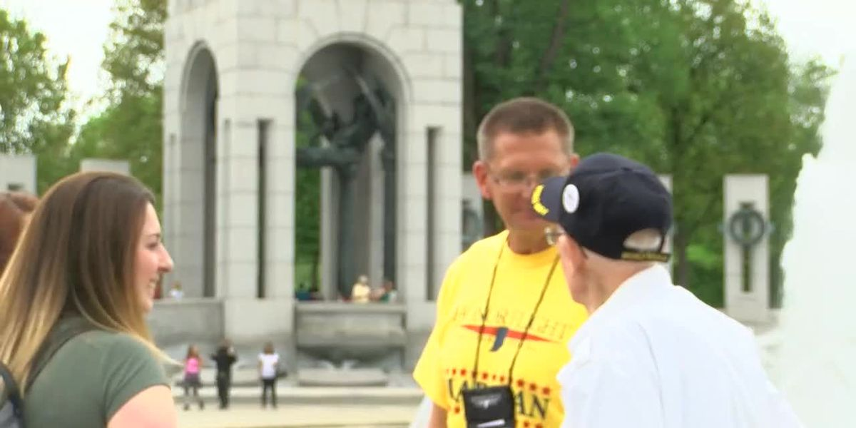 Honor Flight Preview