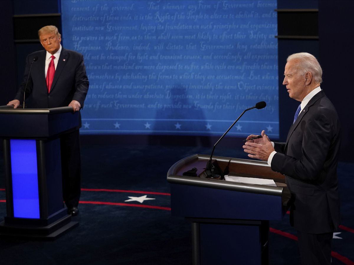 Debate Takeaways: Round 2 highlights policy over petulance