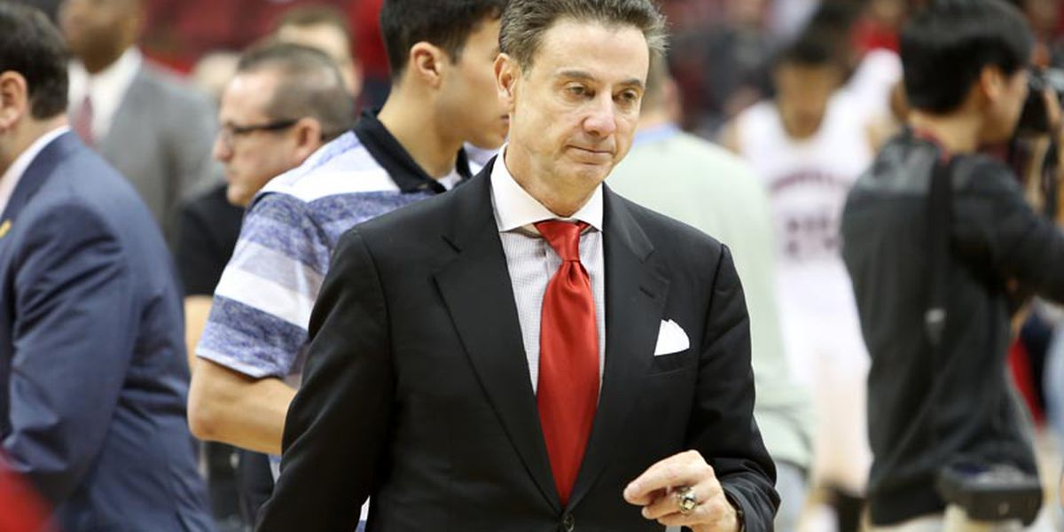 Pitino Leaving Greece and Coming Back to U.S.