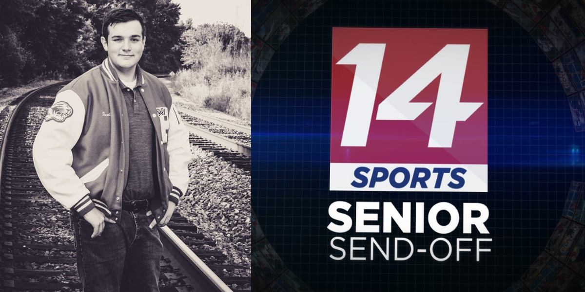 Senior Send-Off: Conner Gentry