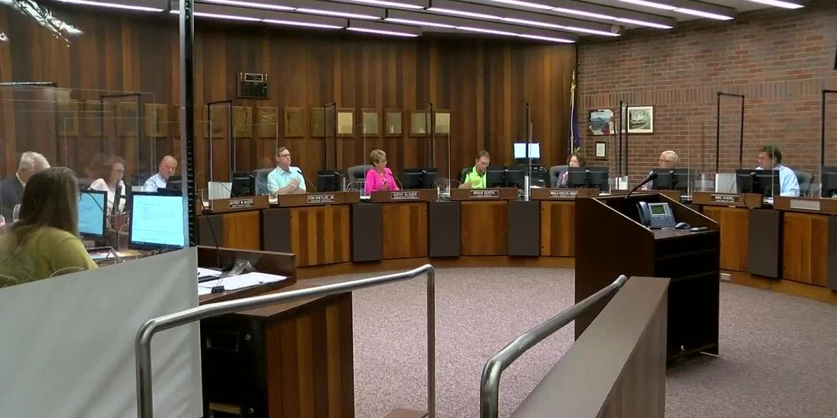 Vanderburgh Co. Council green lights design work for hopes of expanding courts