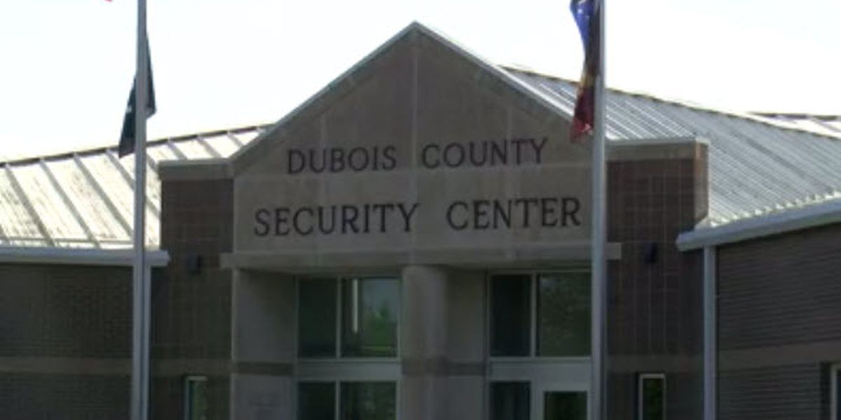 A few dozen attend public hearing on Dubois Co. Jail and Justice Facility improvements
