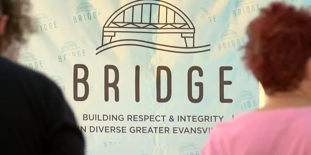 'Moment to Movement' event hosted by BRIDGE Evansville strives to fight racism