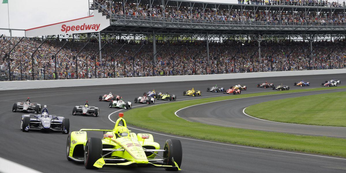 Penske reverses course, closes Indianapolis 500 to fans