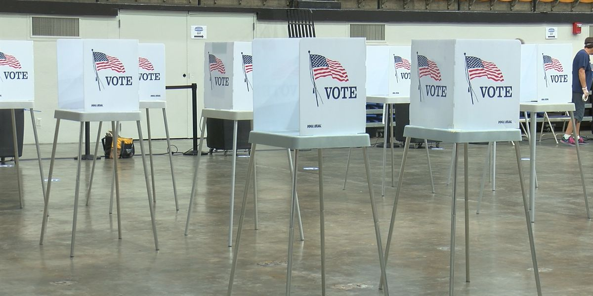 Daviess Co. election officials on the search for polling places