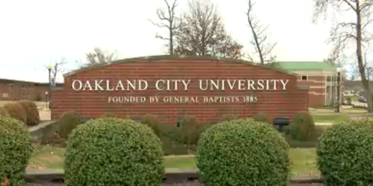 Oakland City University adds campus police force