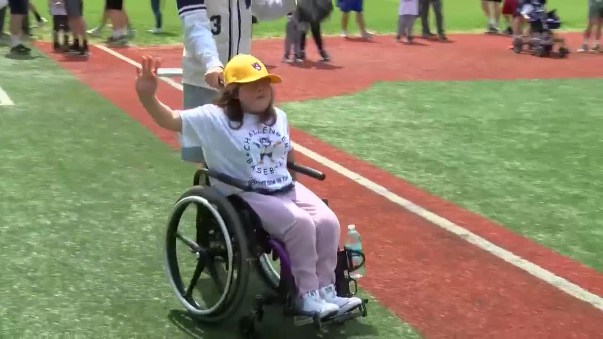 Highland Challenger League Baseball returns to field after 1-year hiatus