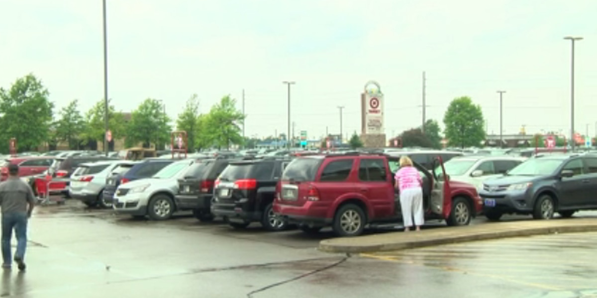 Long lines at Targets nationwide after register outage
