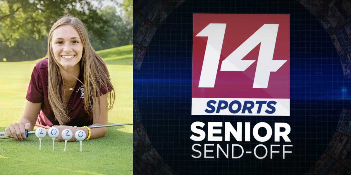 Senior Send-Off: Kenna Newsome