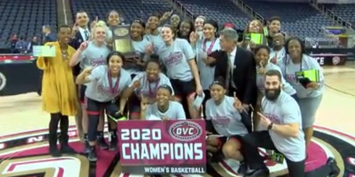 OVC Women's Basketball Championship highlights