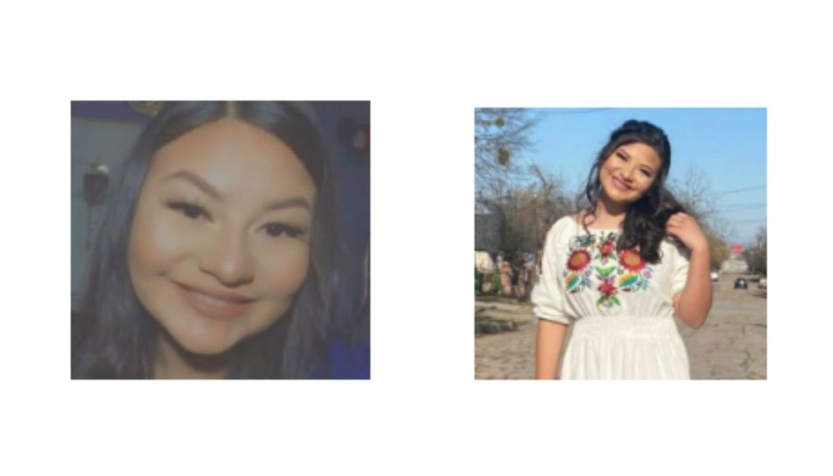 Missing Waco Texas Girl Found Safe