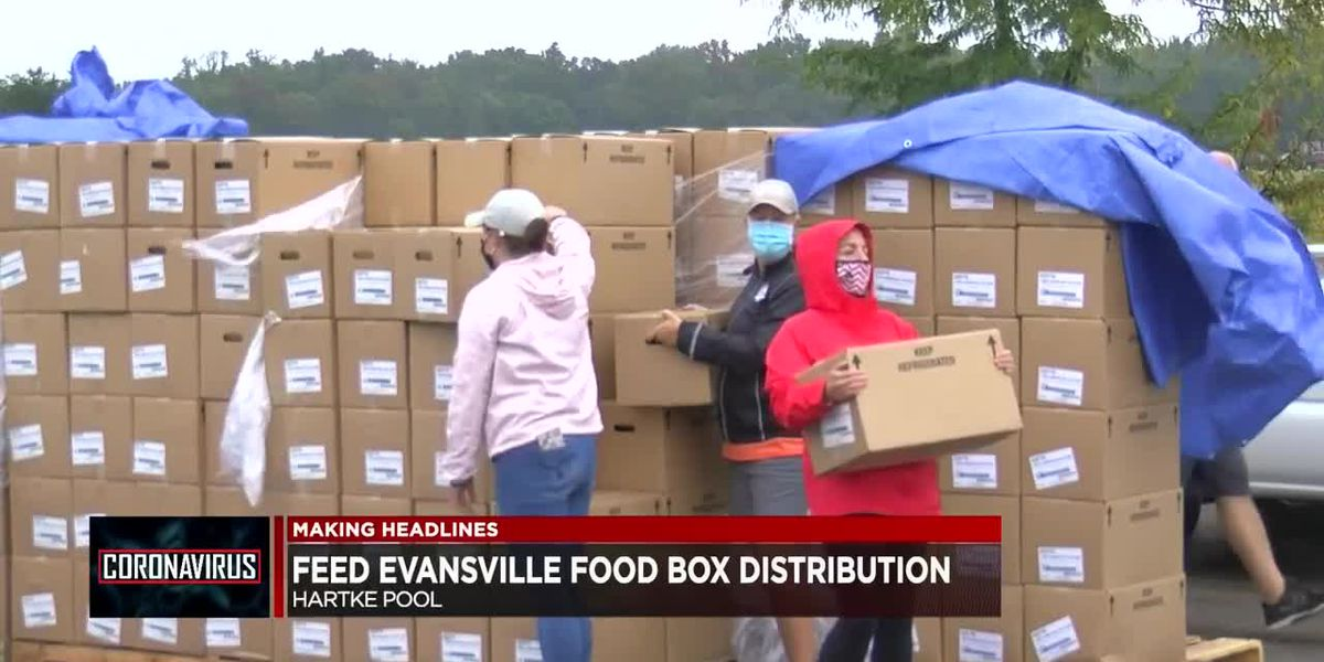 Feed Evansville helps more families