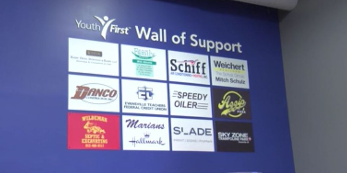 Sky Zone, along with area businesses, support Youth First