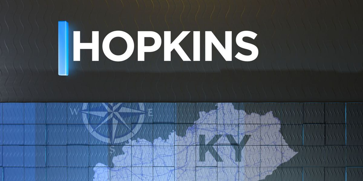 Man killed in Hopkins Co. crash