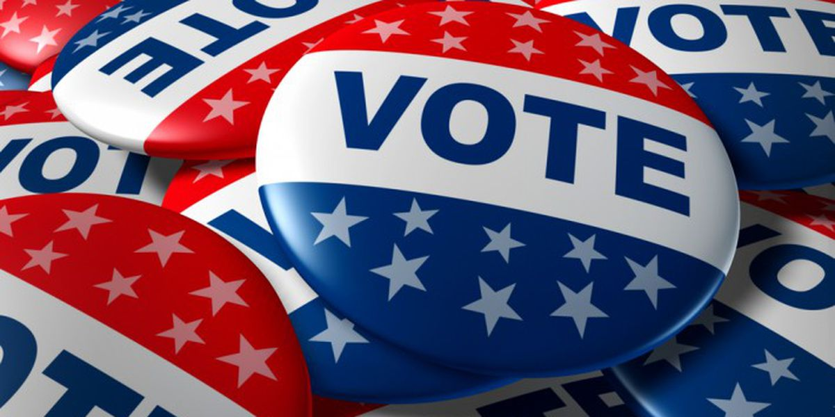 Wrong ballots handed out at Owensboro polling location