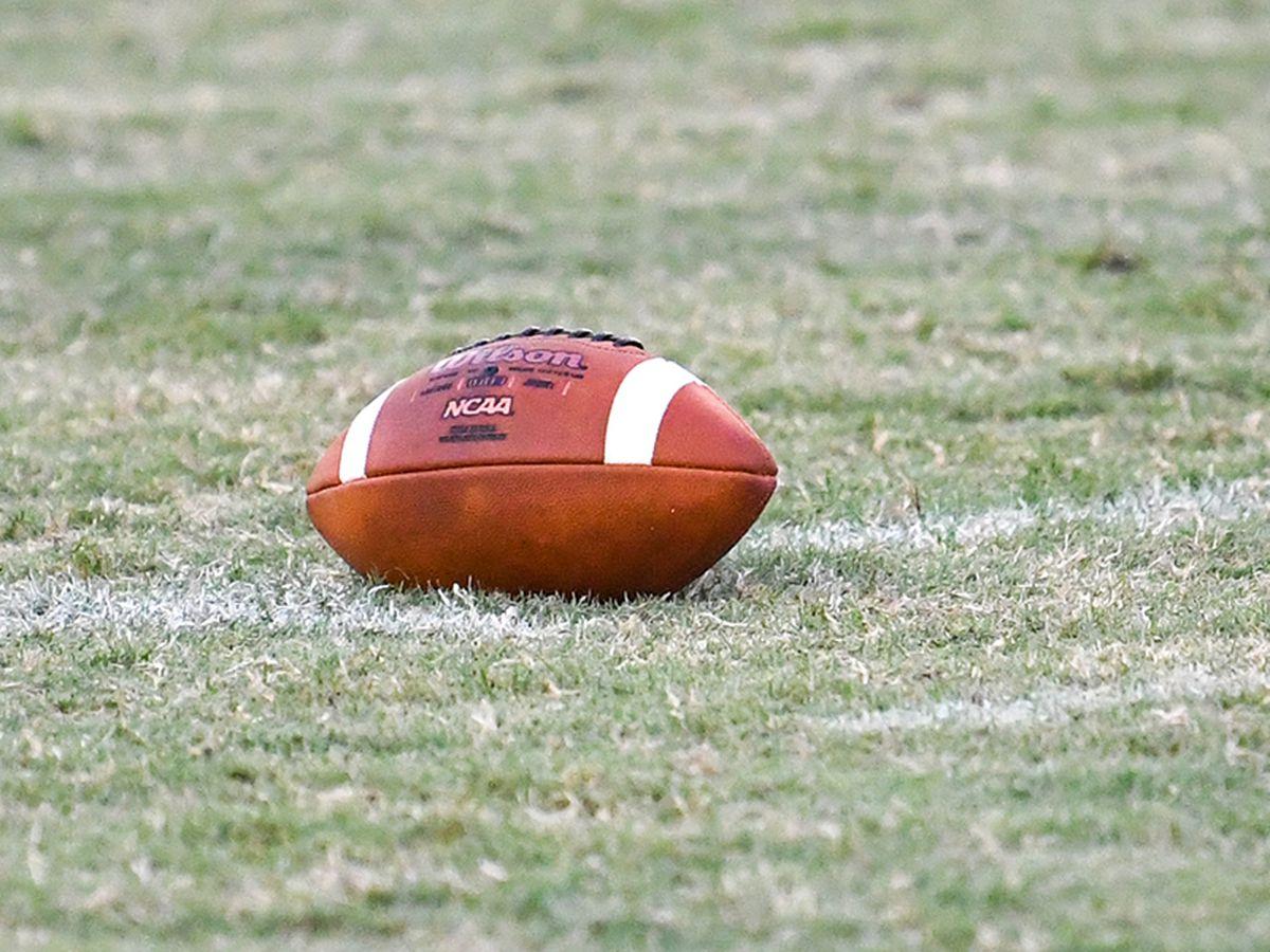 Tecumseh cancels football games through Oct. 12