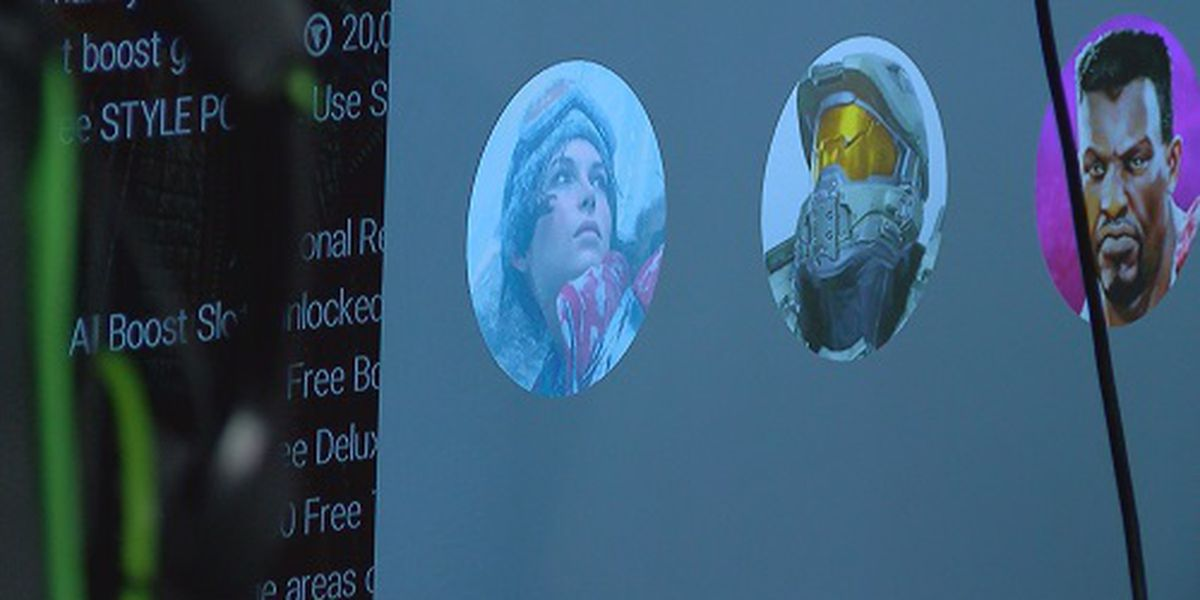 Special Report: Predators lurking on dangerous Apps and video games
