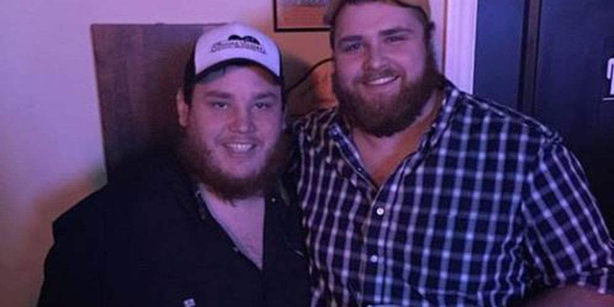 Family hopes for country star's shout out in honor of late son-in-law