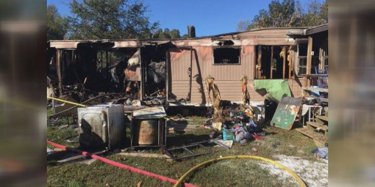 Hopkins Co. family finds new home after fire