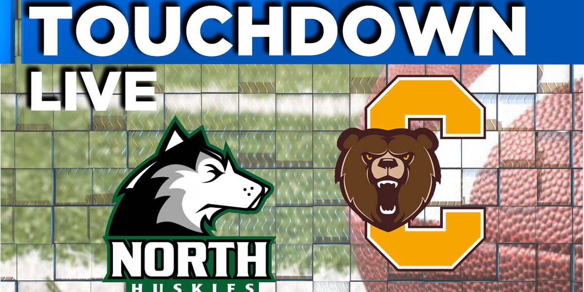 Touchdown Live Week 9: North vs. Central