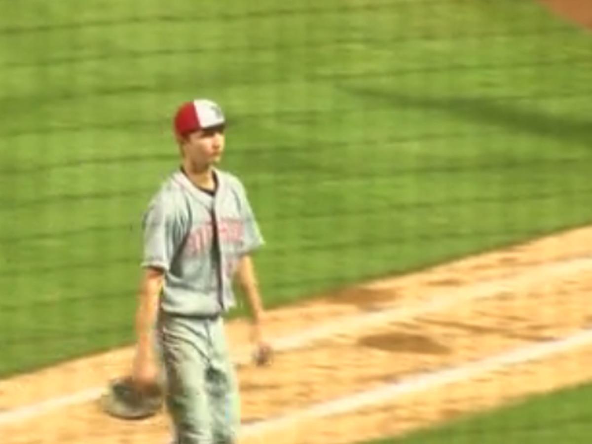 Southridge falls to Alexandria-Monroe in 2A baseball state finals