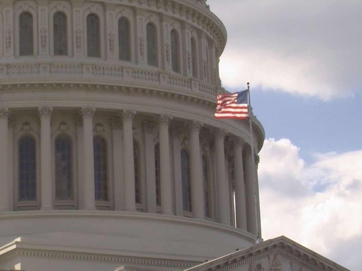 Congress on cusp of delivering long-overdue disaster aid