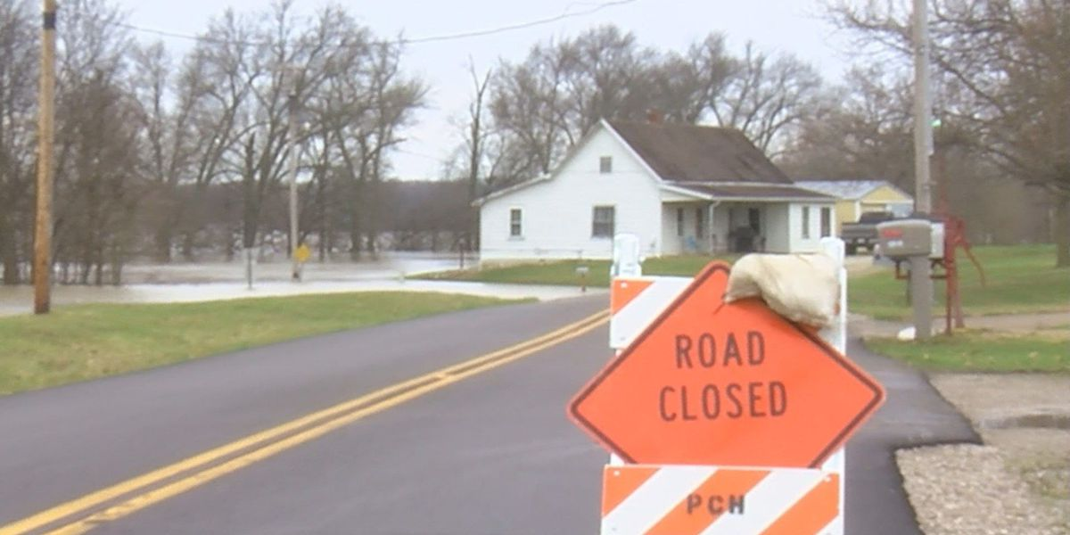 Reporting flood damage will help get FEMA funding