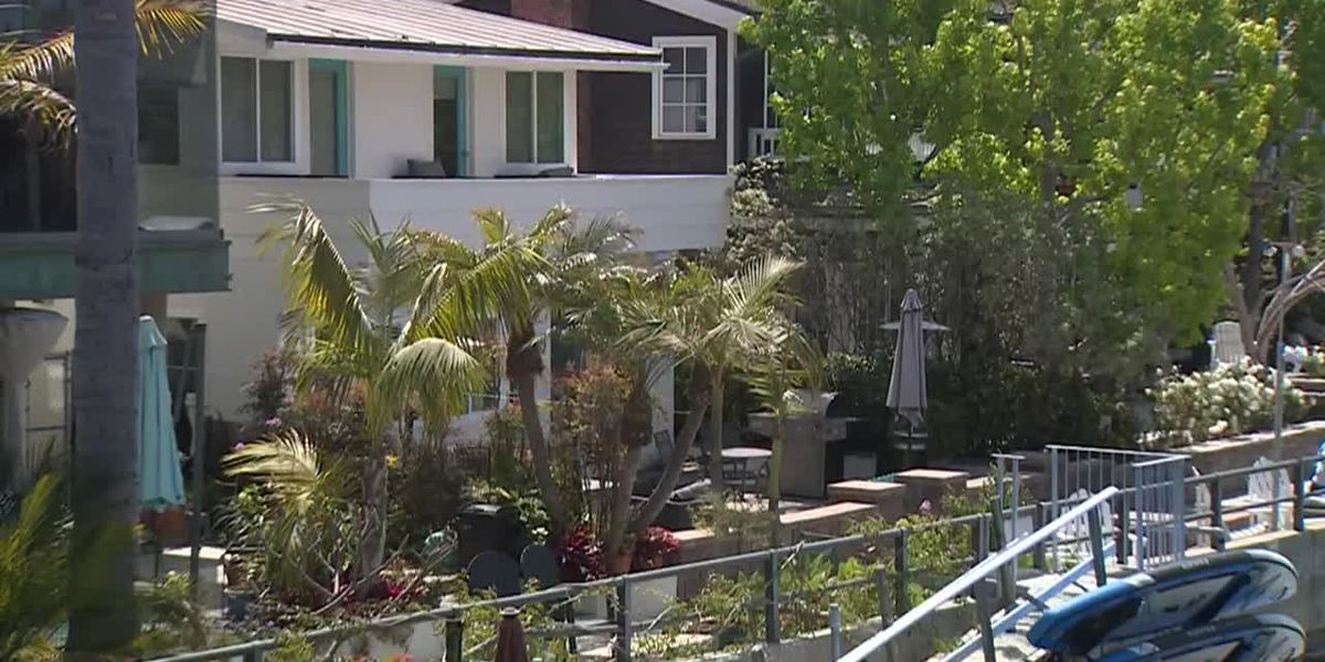 Calif. couple buys dream home but previous tenant won't leave