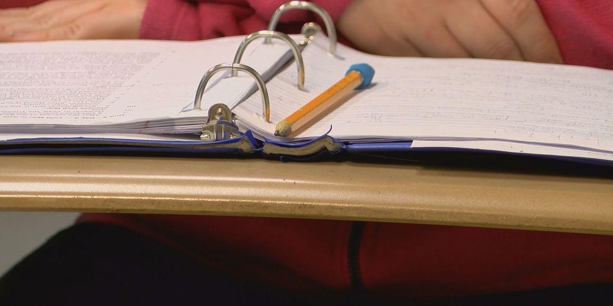More KY schools adjust plans after Governor's recommendation