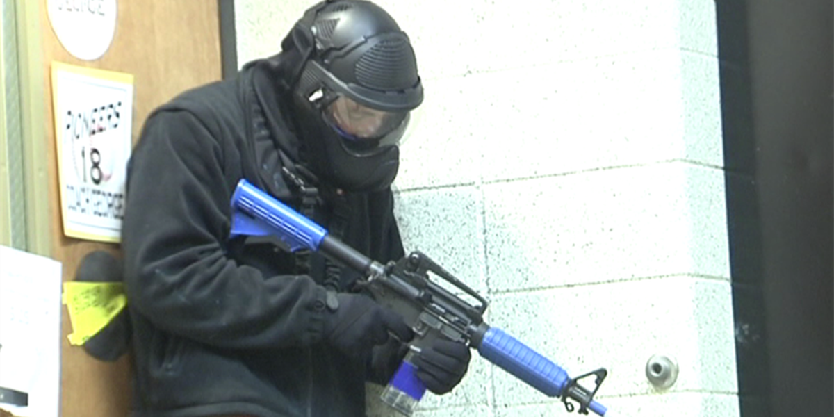 Active shooting training comes to Evansville, open to the public