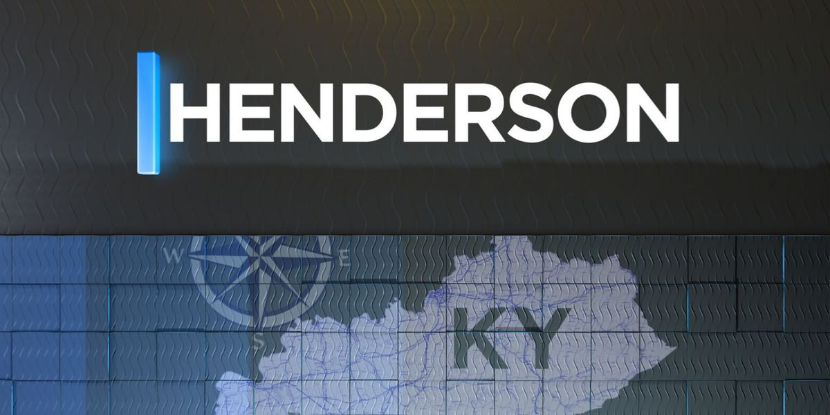 Shots fired into Henderson County home