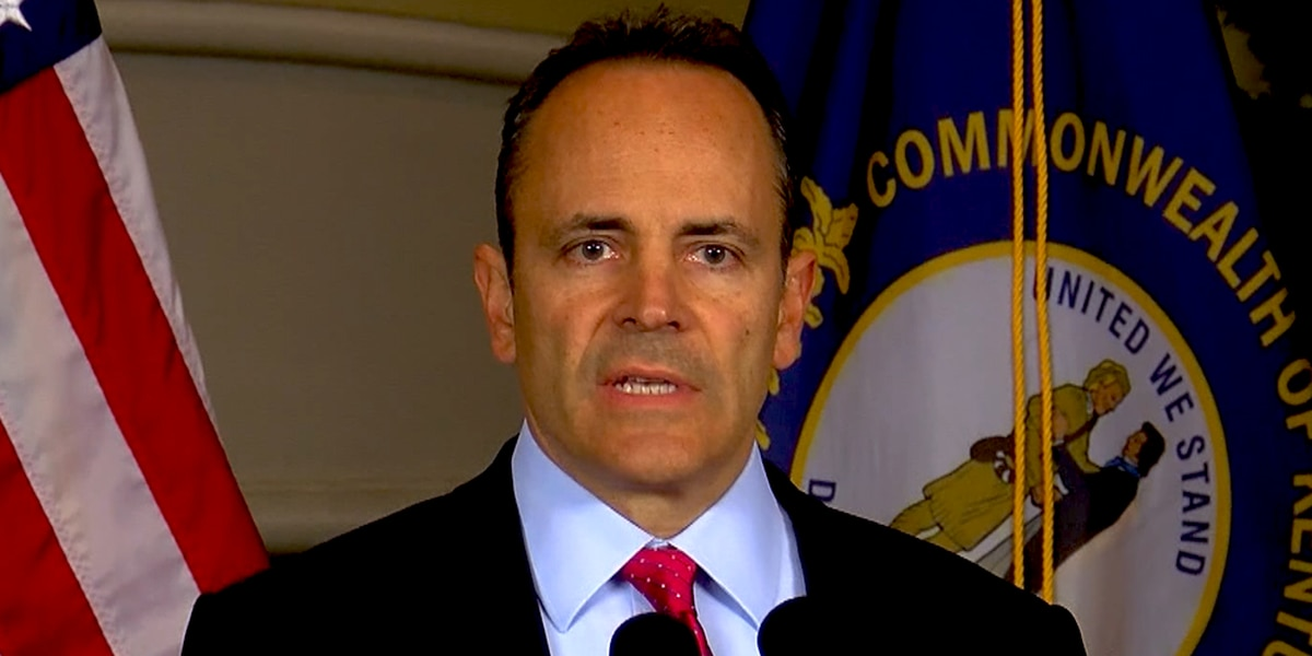 Matt Bevin's Pardons: Who's saying what?