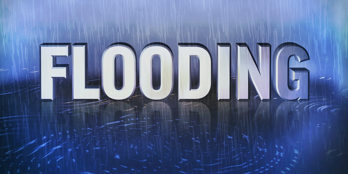 Multiple Ky. highways experiencing closures due to high water