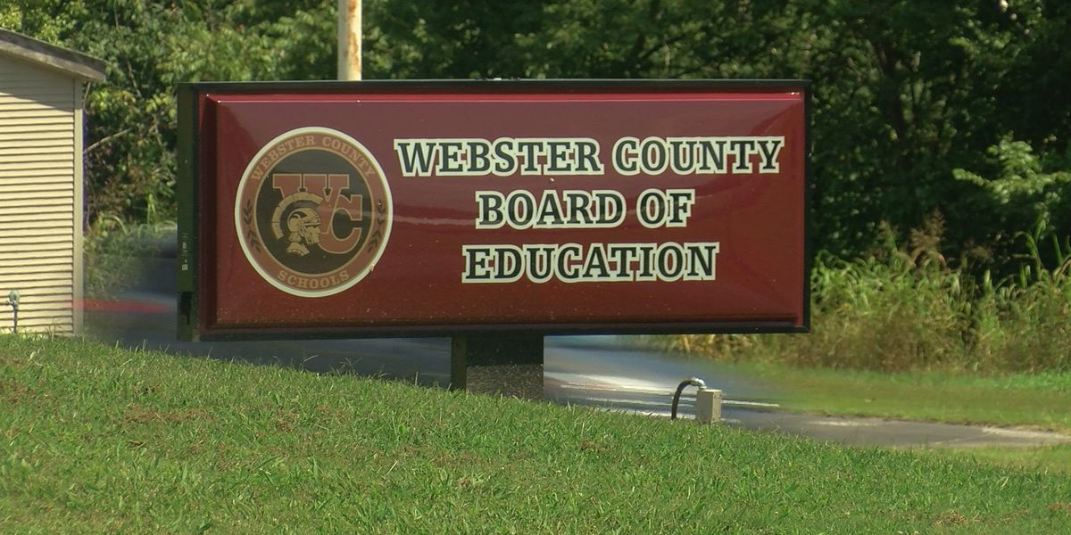 Webster Co. Schools moving forward with in-person classes on Aug. 31