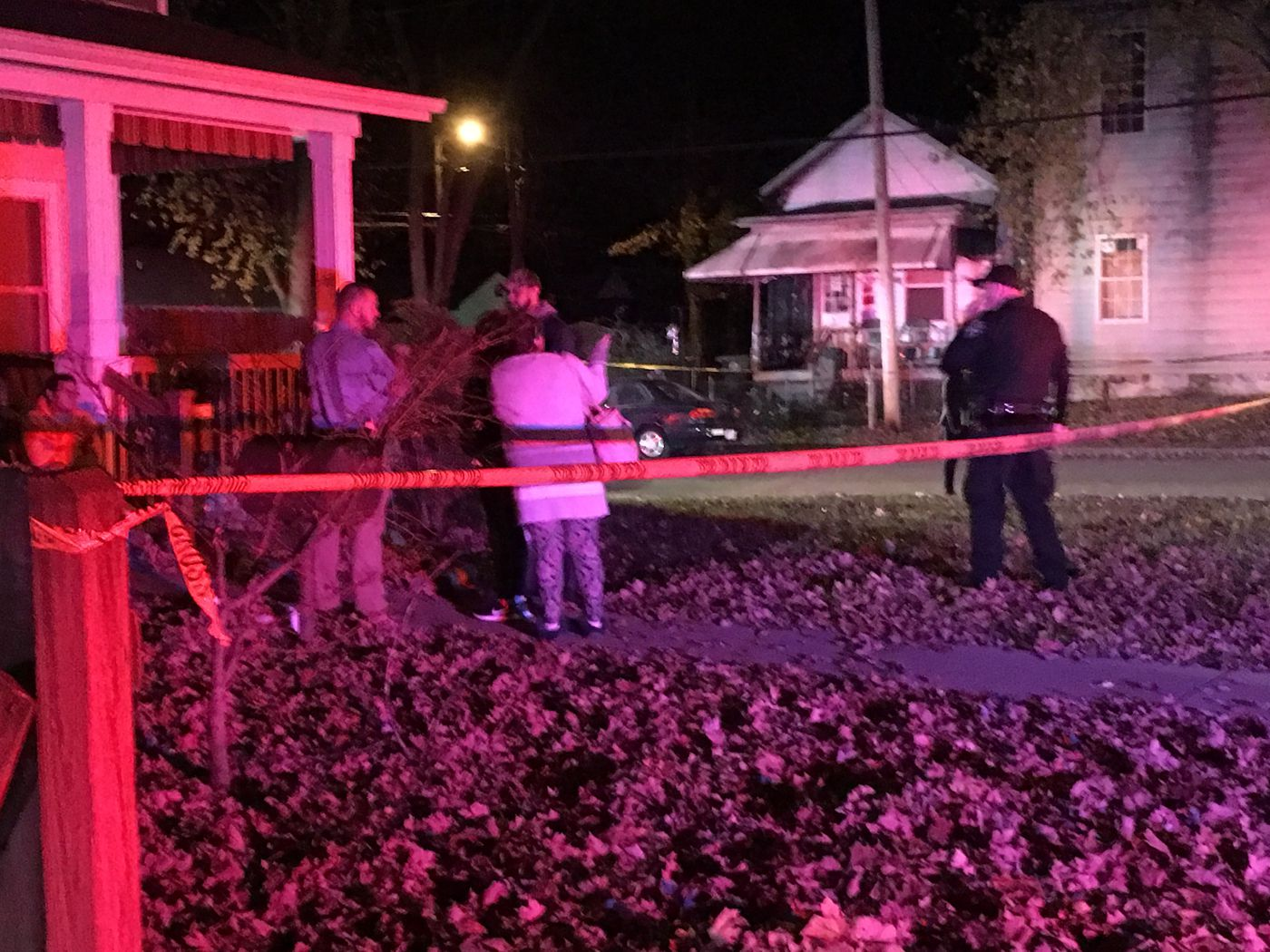 Juvenile Charged After Evansville Shooting
